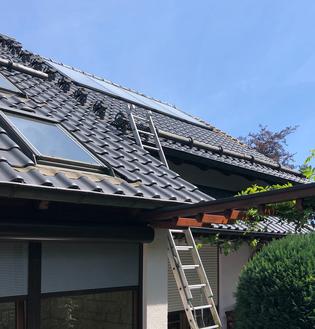 Gundelfinger Haustechnik: Wartung Solaranlage
