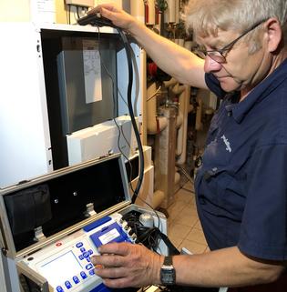 Gundelfinger Haustechnik: Wartung Heizungstechnik